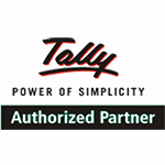 Tally ERP Authorised partner